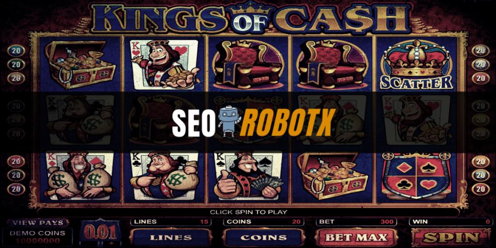 Jenis Pertandingan Slot Online Pada Situs Terpercaya